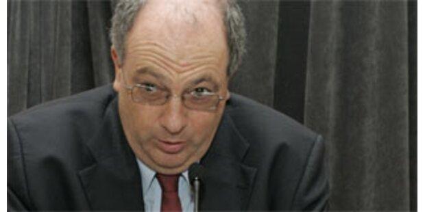 Muzicant kritisiert Republik wegen Causa Asner