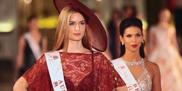 Wer wird neue Miss World?