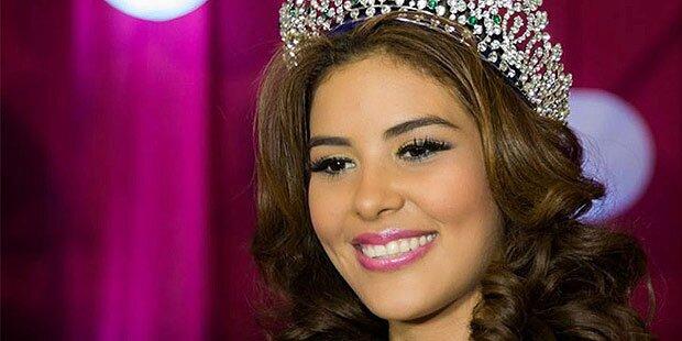 Miss Honduras brutal ermordet