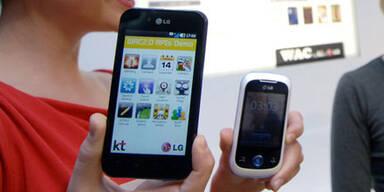 10 Fachbegriffe zum Mobile World Congress