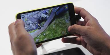 Die Top-Trends vom Mobile World Congress