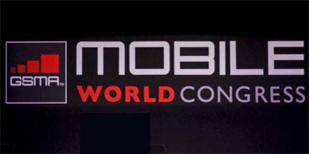 T-Mobile und Orange auf dem MWC 2010