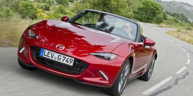 Der neue Mazda MX-5 im Test