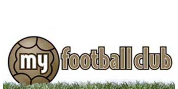 Internet-Community übernimmt Fußballverein