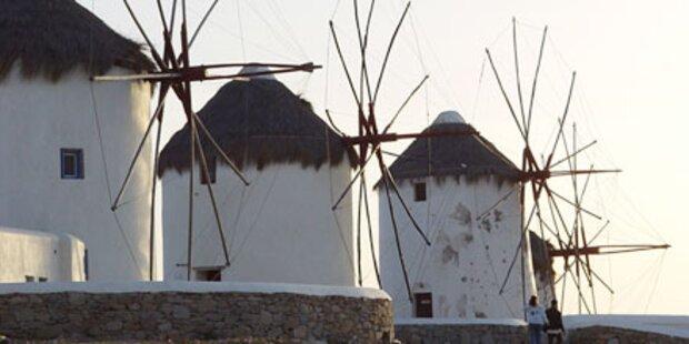 Griechenland: Das müssen Sie sehen!