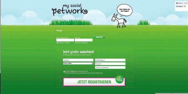 Petwork: