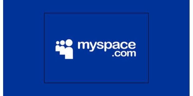 Online-Netzwerk MySpace rüstet auf