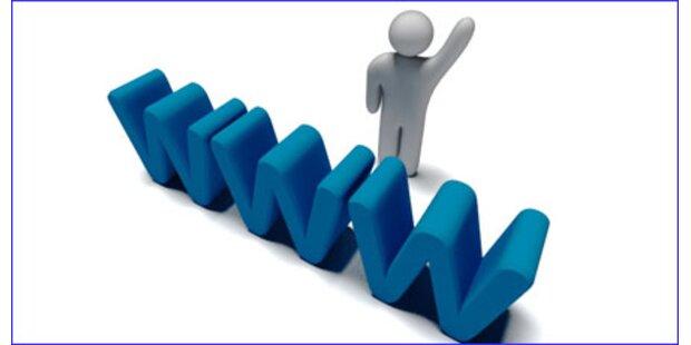 Reform bei Internetadressen