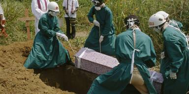 Mysteriöse Krankheit im Kongo fordert 15 Tote