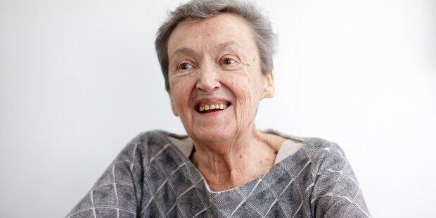 Nöstlinger-Tod: So trauert die Prominenz