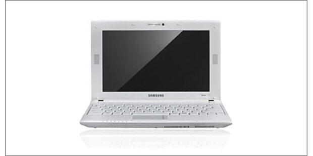Erstes Öko-Netbook erfüllt TCO-Standard