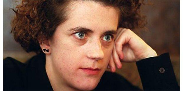 Olga Neuwirth erhält großen Staatspreis