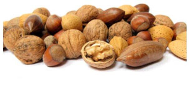 Welche Nüsse sind am gesündesten?