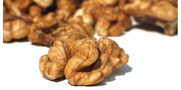 Nüsse gegen Bauchfett