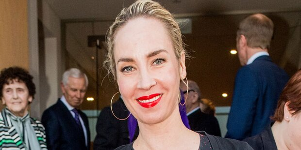 Nadja Bernhard: Wunschlos glücklich