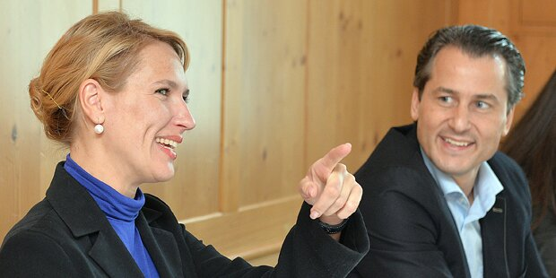 Stronach-Streit: Lugar fordert Klubsitzung