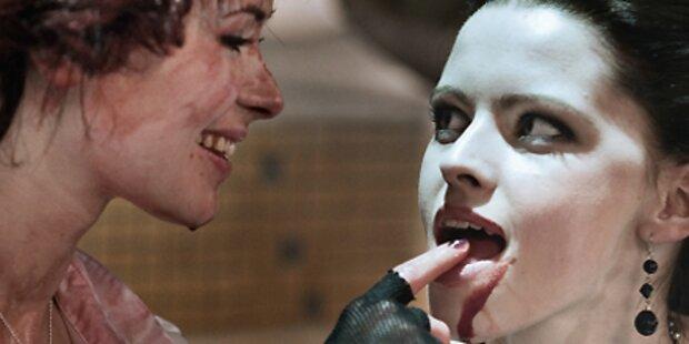 Deutsche Vampir-Orgie kommt in die Kinos