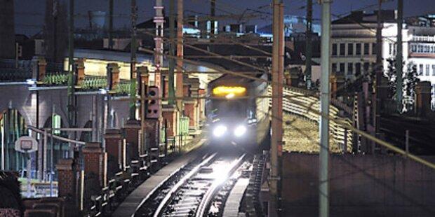 So war die 1. Nacht der Wiener Nacht-U-Bahn