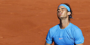 Rafael Nadal sagt Start in Brisbane ab