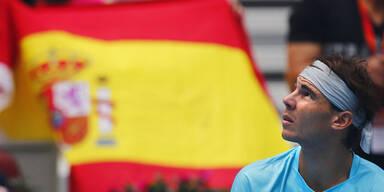 Nadal ab Montag wieder Nummer 1