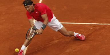 Nadal vor Comeback zurückhaltend