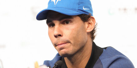 Nadal bestätigt Comeback Ende Februar