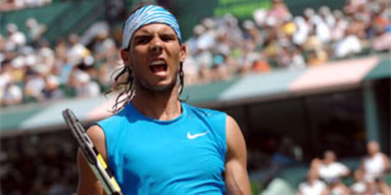Nadal trifft auf Dawydenko im Miami-Finale
