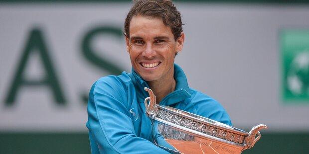 Nadal schockt mit sexistischer Aussage