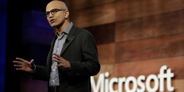 Microsoft kauft GitHub um 6,4 Mrd. Euro