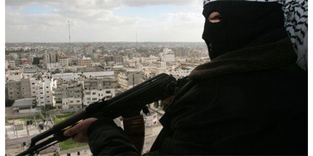 Waffenruhe zwischen Hamas und Fatah