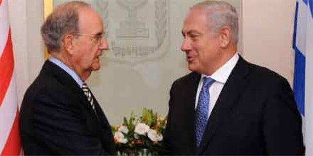 Erfolg für Washingtons Nahost-Diplomatie