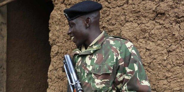 Tote nach Explosion in Nairobi