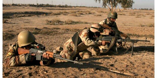 US-Kriegskosten im Irak doppelt so hoch