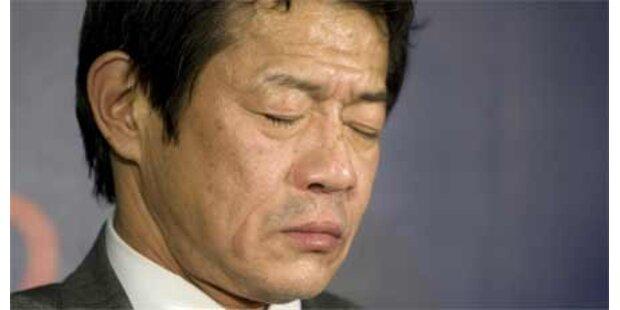 Tod von Ex-Finanzminister mysteriös
