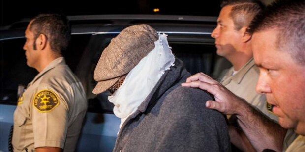 FBI verhört Mohammed-Filmemacher