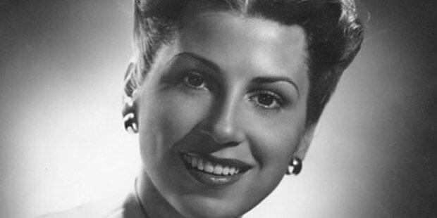 Nancy Sinatra stirbt mit 101 Jahren