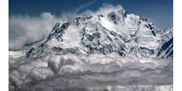 OÖ. Alpinist am Nanga Parbat vermisst