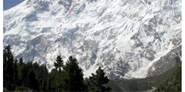 Die neun dramatischen Tage im Himalaya