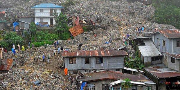 Mindestens 13 Tote durch Taifun