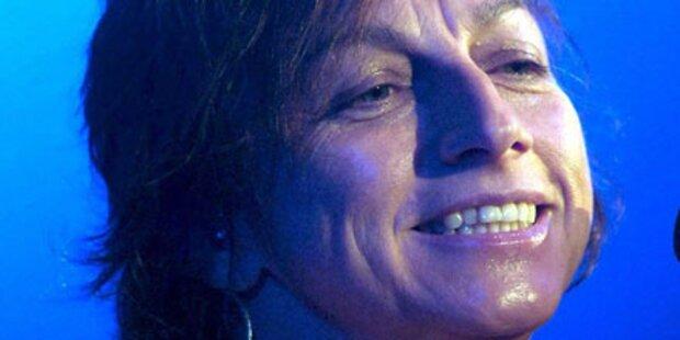 Gianna Nannini: Schwanger mit 54