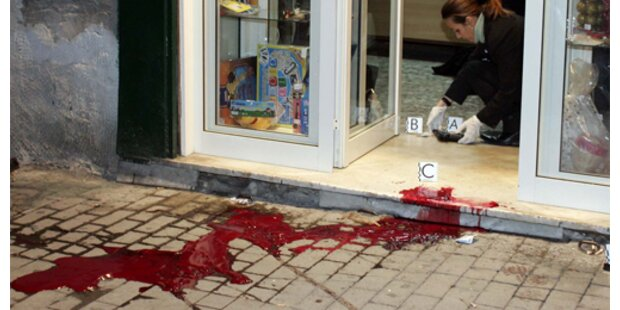 Camorra erschießt Mann und Sohn bei Neapel