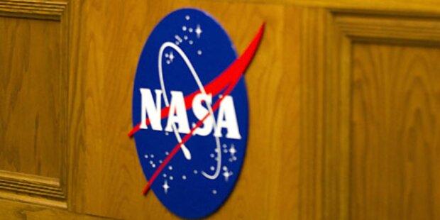 NASA: SciFi-Filme sollen realistischer sein