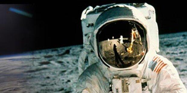 NASA entdeckt komplett neue Lebensform!