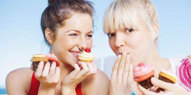 So entschärfen Sie Kalorienbomben