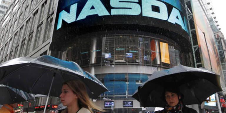 Dow Jones gewinnt 0,27 Prozent