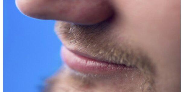 Nase kann Gefahren riechen