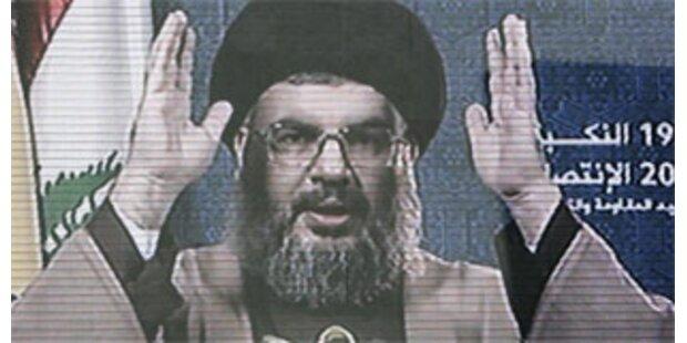 Israel und der Libanon vor Gefangenenaustausch