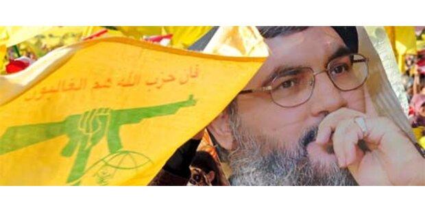 EU will Hisbollah auf Terrorliste setzen