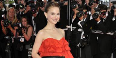 """Regiedebüt und """"Nobel Preis"""" für Natalie Portman"""