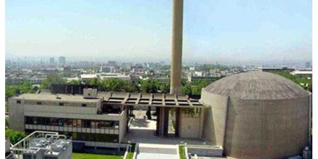 IAEO verurteilt den Iran